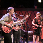 Tue, 08/01/2013 - 8:49pm - Live at Rockwood Music Hall