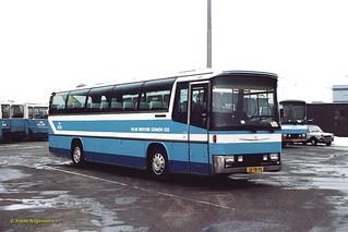 16550 33-TB-75 KLM 3026