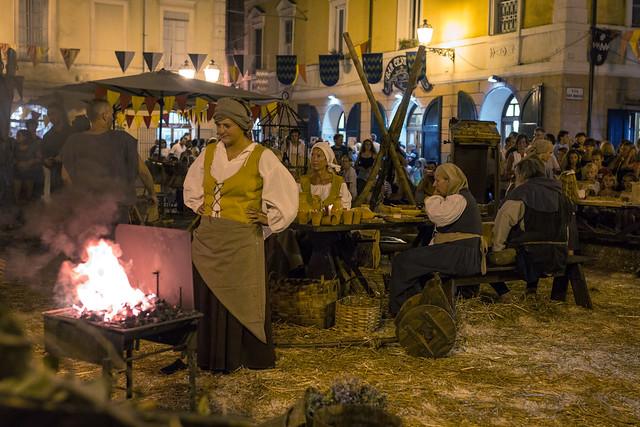 Viaggio nel Medioevo - Finalborgo Medievale 2016 [1]
