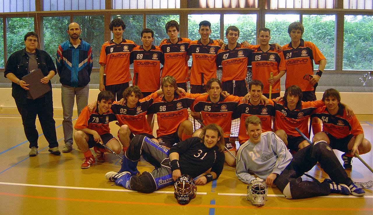 Herren-Cup (Saison 2006/2007)