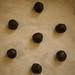 Chocolate Caramel Cookies with Sea Salt - Ready to bake
