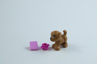 Two extra pieces today | by The LEGO woman