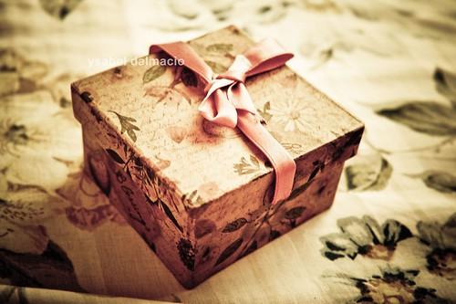 Box Gift | by ysabeldalmacio