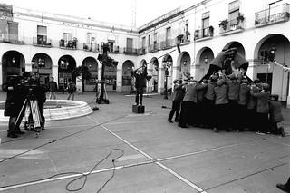 057. Castellers d'Esplugues, rodatge anunci | by Cargolins