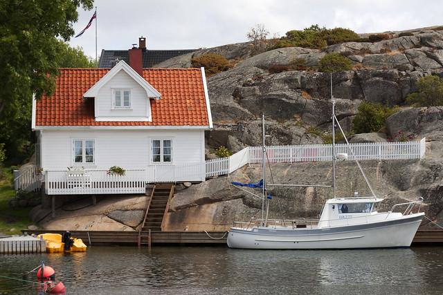 Papperhavn 1.4, Hvaler, Norway