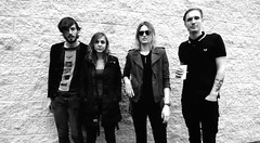 Dead Sara Snow In Los Angeles Video Screen Cap by theDeadicated