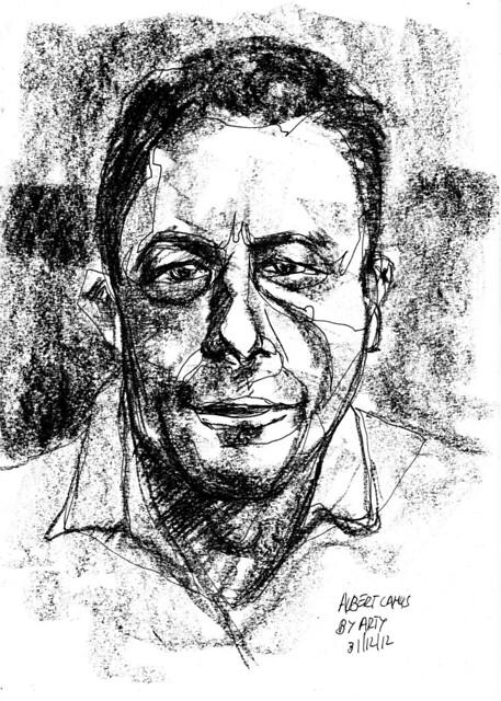Albert Camus for PIFAL