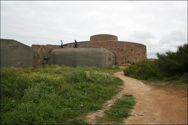 Fort Richmond, Guernsey