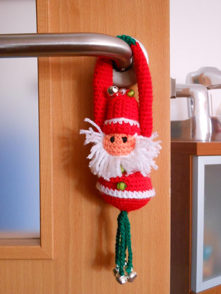 Amigurumi christmas   Hilaria Fina – The Art Of Crocheting   1024x768