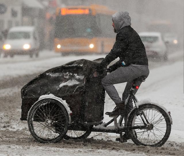 Copenhagen Bikehaven by Mellbin - Bike Cycle Bicycle - 2012 - 9296