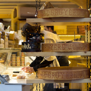 Fromagerie | by thomas-tb