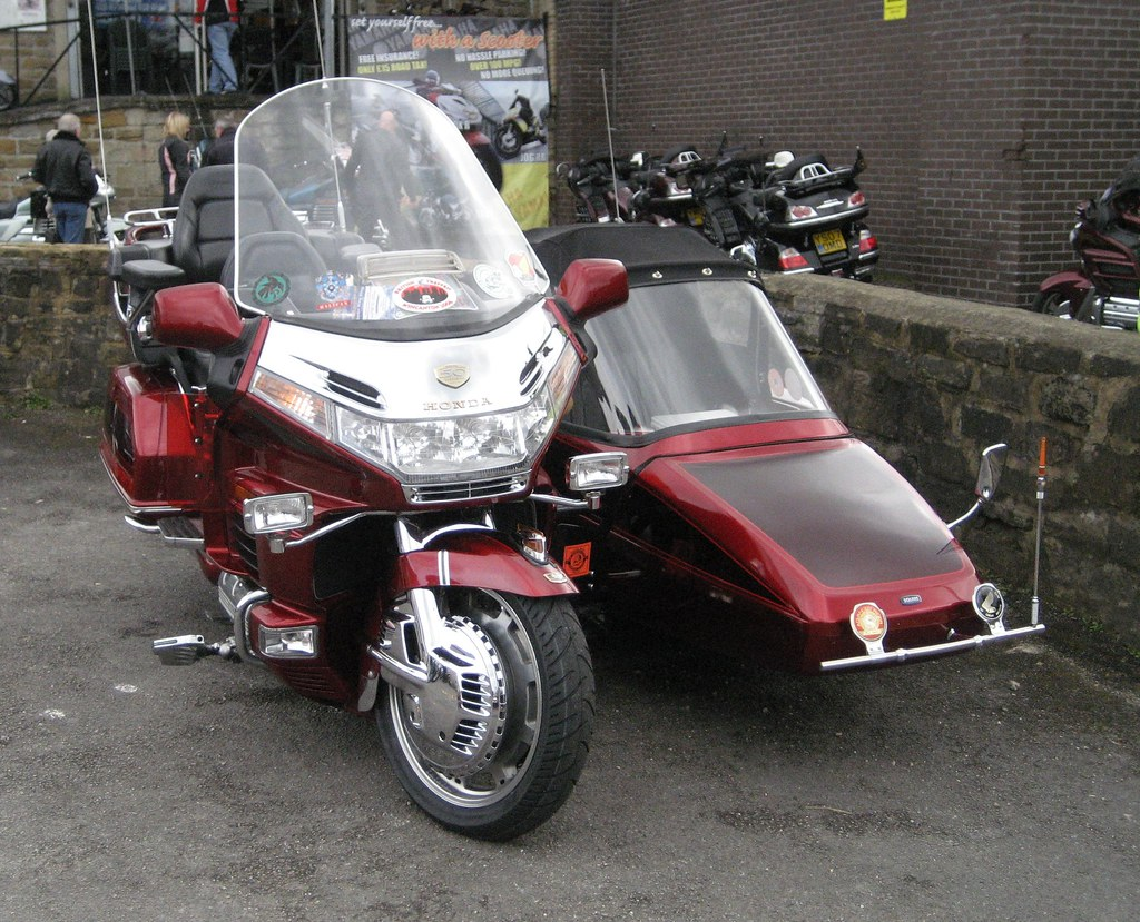 Goldwing   Netrider - Connecting Riders!