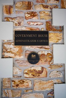 Government House - Administrators Office