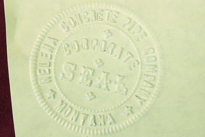 DSC01835 1912 Notary Stamp Seal Embosser