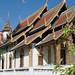 2012-11-23 Thailand Day 05, Wat Phra That Si Chom Thong Worawihan