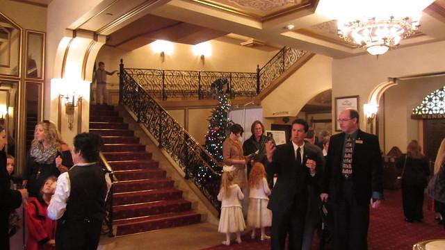 IMG_4660 Granada Theatre stairs to balcony