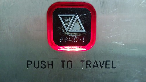 Push to travel