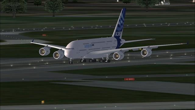 A380 House
