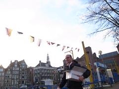 Amsterdam street shots