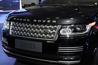 Ali Alghanim & Sons Automotive Co. Kuwait | All-New Range Rover