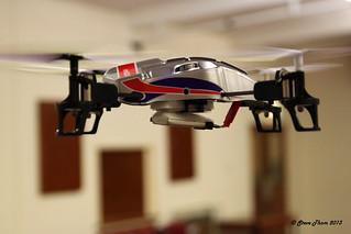 8 of 365, Quadcopter