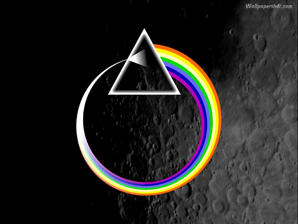 The Dark Side Of The Moon Wallpaper 699 Daniel Amaral Flickr