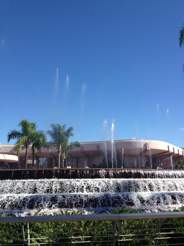 The fountain show at EPCOT | by Erin *~*~*