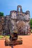 Melaka – zbytky pevnosti A Formosa, foto: Daniel Linnert