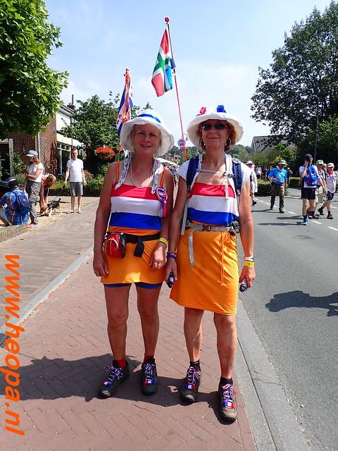 2016-07-21   3e  dag Nijmegen   40 Km  (147)