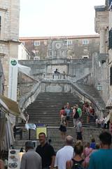 Dubrovnik: Crkva sv. Ignacija
