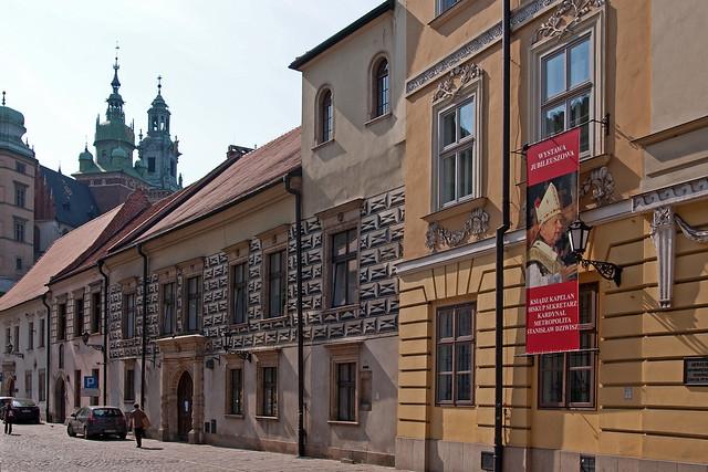 Krakow_City 1.4, Poland