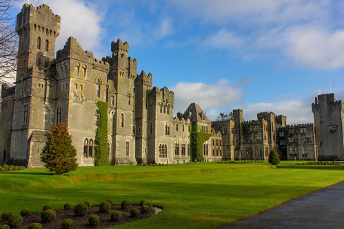 Day 3 - Ashford Castle (1) | by bobfamiliar