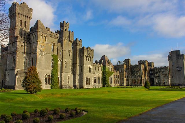 Day 3 - Ashford Castle (1)