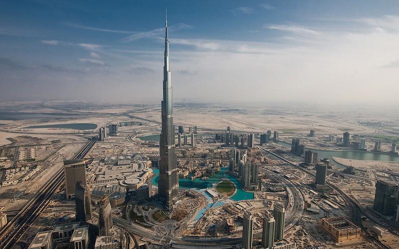 Дубай2