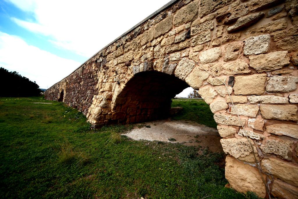 Sardegna, Sant'Antioco: .Ponte Romano   artenenza all'archit…   Flickr