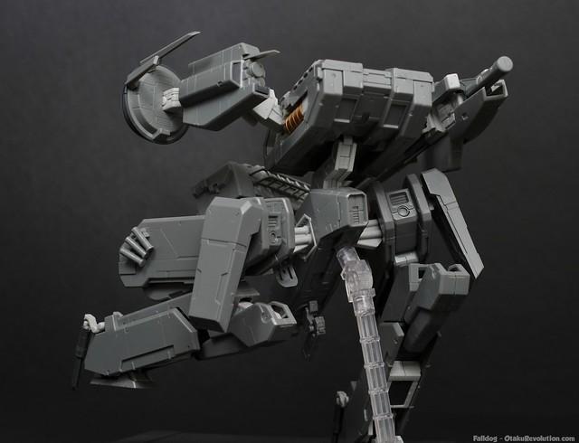 Metal Gear REX Review 11