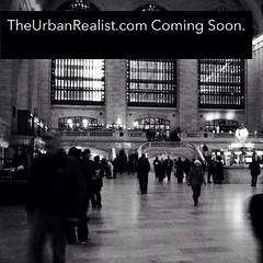 Get ready! Theurbanrealist.com launches next month! #getready #thetakeover #amped #quarterlifecrisissurvivalkit #atlanta #miami #nyc #philadelphia #instagood #love #it