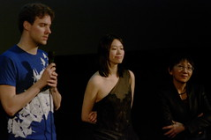 IFFR 2013: David Verbeek, Lu Huang and Yi Ching Lu
