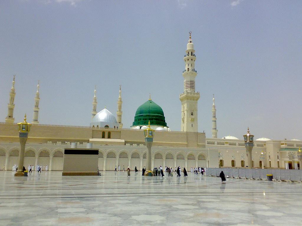 masjide-nabvi | Ashiq-E-Rasool  | Flickr