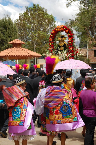 Hualhuas, Huancayo, Junín, Peru | by blueskylimit