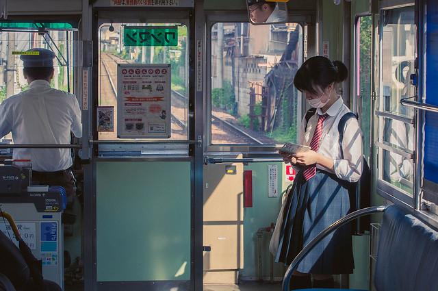 Randen Lines | Kyoto