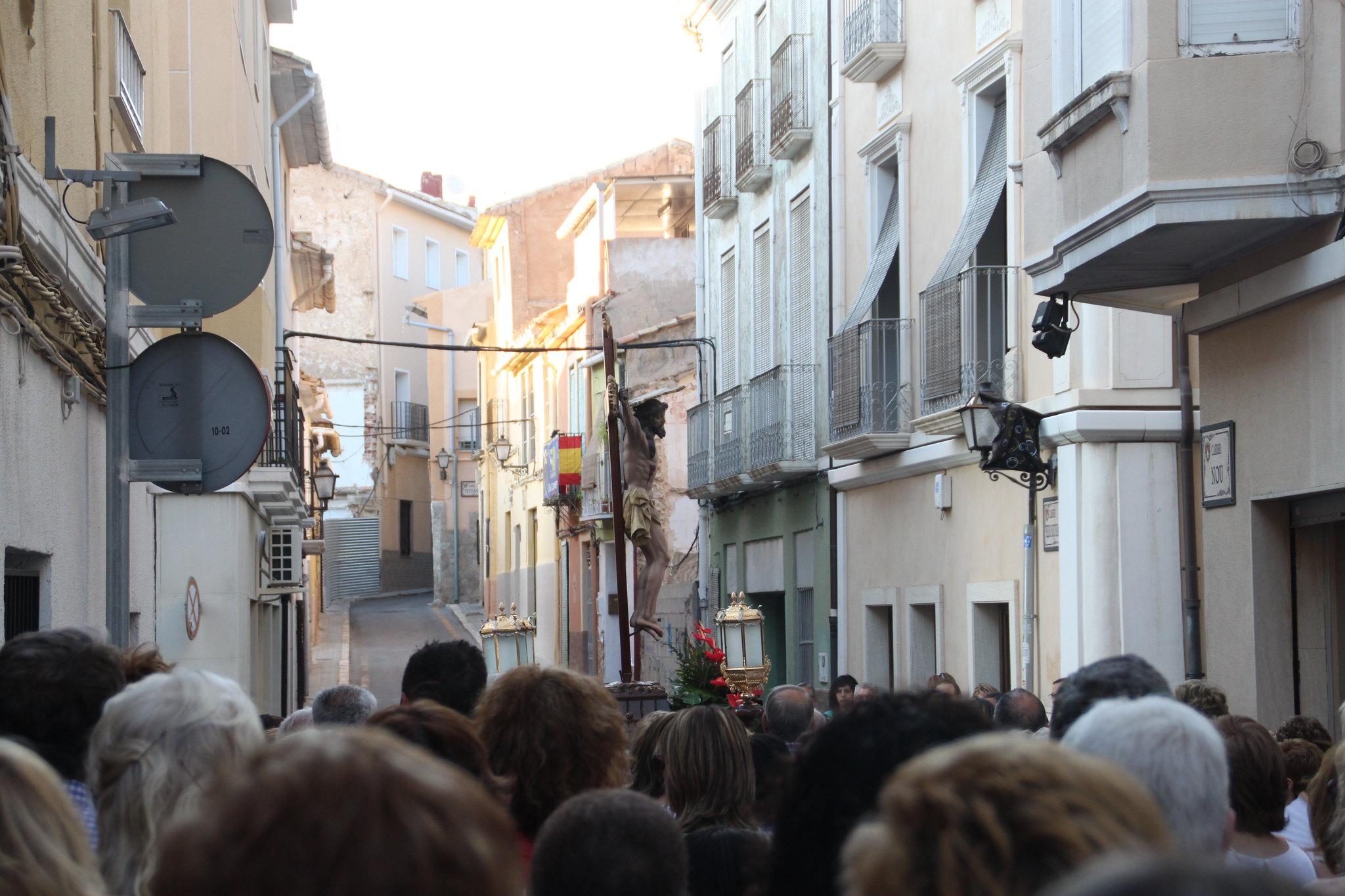 (2015-06-26) - Vía Crucis bajada - Javier Romero Ripoll  (257)