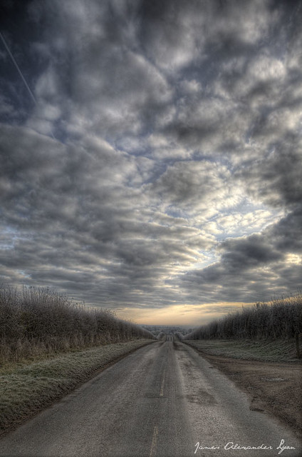 A cold road to nowhere