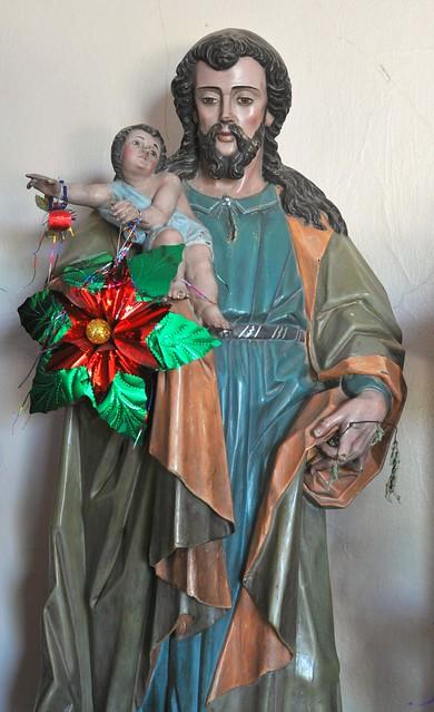 Christmas Baby Jesus Mexico