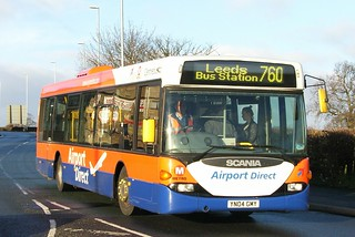 Quot Standing Room Only Quot Boxing Day Bus Service 760 Centre