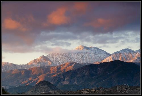 california mountains canon socal 5d canon5d canondslr cajon snowcappedmountains cajonpass alltrains desertbeauty sbcusa kenszok kszokphotography