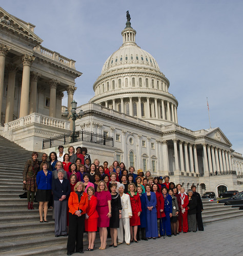 House Democratic Women of the 113th Congress