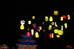 China Light Festival, Rotterdam