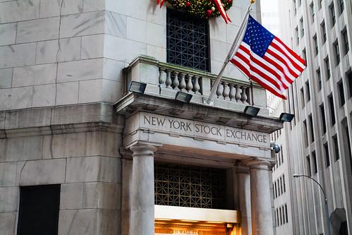New York Stock Exchange | by danielfoster437