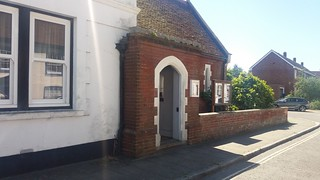 20160719_141212 Entrance to chapel and local museum